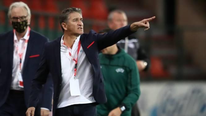 """Standard bekampt Kortrijk straks voor 7.500 fans: """"Dat brengt leven in de brouwerij, zeker in Luik"""""""