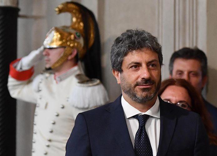 Wordt Roberto Fico de nieuwe Italiaanse premier?