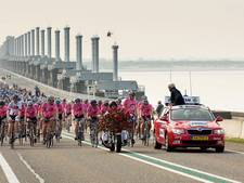 Tussenstand Delta Ride for the Roses: 4000 deelnemers
