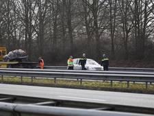 Opnieuw ongeval op A73 bij Cuijk