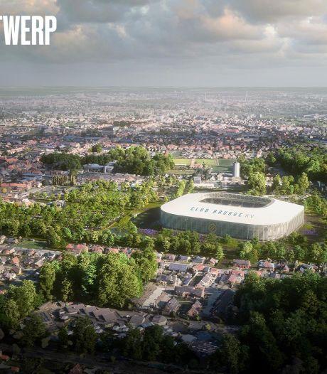 Parkeren in Zedelgem voor een wedstrijd van Club Brugge? Blauw-zwart heeft plan klaar voor bijna 6.000 wagens