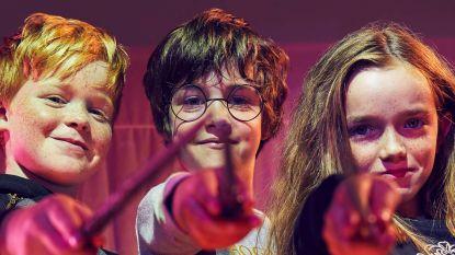 Op naar Zweinstein! IKKS lanceert Harry Potter-collectie
