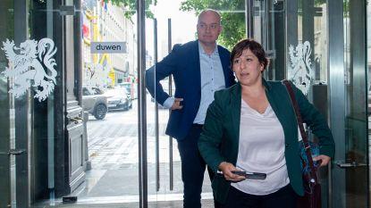 Deadline verstreken: enkel Rzoska en Almaci dingen naar voorzitterschap Groen