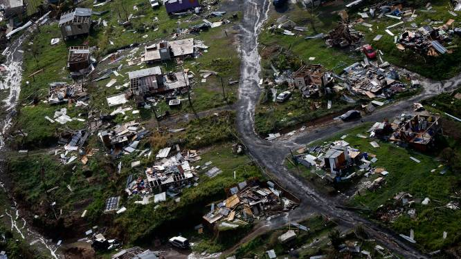 Bijna een half miljoen mensen overleden afgelopen 20 jaar door extreme weersomstandigheden