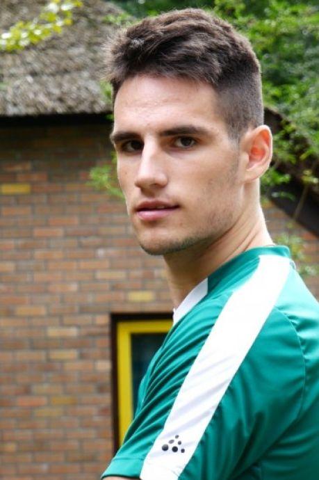 Meerdere clubs wilden spits Tedić huren: 'Mijn voorkeur ging meteen uit naar PEC'