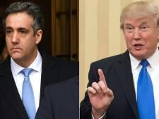 Speciaal aanklager Mueller: bericht over liegen advocaat Trump onjuist