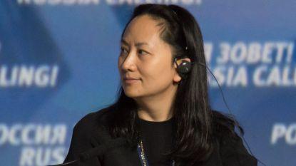 Huawei-directeur zeker tot maandag in Canadese cel