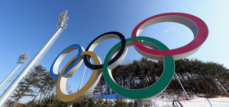 IOC akkoord met kandidaten Spelen 2026