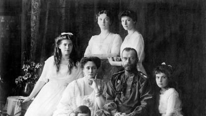 Verworpen door hun eigen volk: een eeuw geleden werden De Romanovs brutaal vermoord