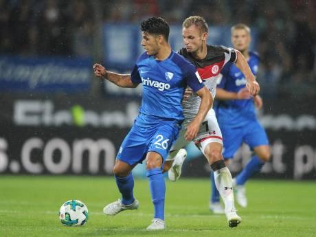 Willem II haalt weer Duitse jeugdinternational