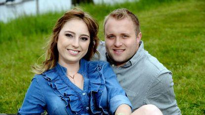 Sven en Amanda uit 'Mijn Pop-uprestaurant' gaan trouwen