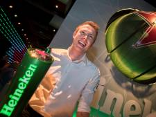 Jens uit Kampen wilde altijd al naar de Spelen, nu werkt hij er