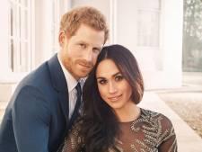 Zo zien de trouwuitnodigingen van Harry en Meghan eruit