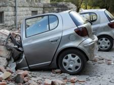 Ruim honderd gewonden bij reeks aardbevingen in Albanië