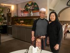 'Chinese Muur' Nieuwleusen twee weken dicht vanwege corona: 'Gezondheid belangrijker dan omzet'
