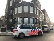 Lichtgewonde bij steekpartij in Den Bosch, 52-jarige verdachte aangehouden