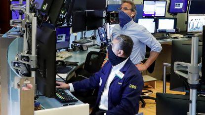 Traders mogen weer binnen op Wall Street