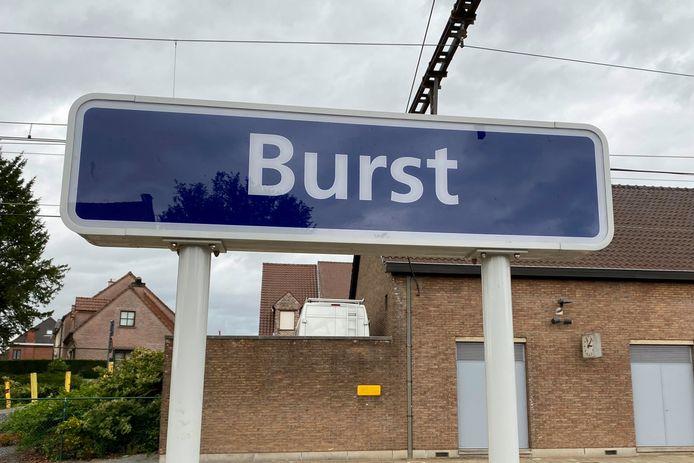 Station Burst.