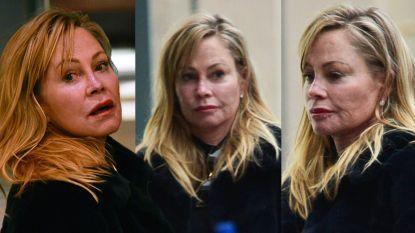"""Melanie Griffith heeft spijt van zoveelste ingreep: """"Zelfs vrienden herkennen mij niet meer"""""""