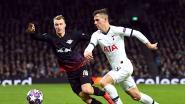 KIJK LIVE. Lo Celso treft de paal! Kan Tottenham scheve situatie nog rechtzetten?