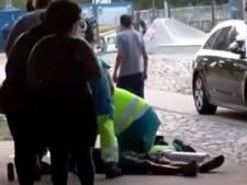 Werkstraffen voor zware schermutseling in Spoor Noord