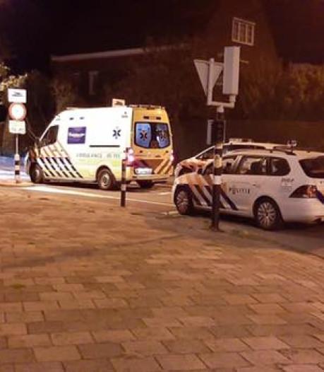 Onrustige nacht in Almelo: arrestaties en vrouw ernstig gewond