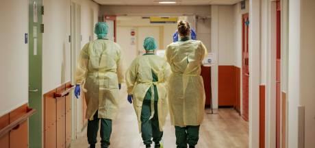 RIVM: 15 gemelde sterfgevallen en 7 nieuwe ziekenhuisopnames
