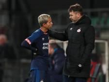 Dennis Haar kiest op gevoel voor FC Utrecht: 'Maar nog veertien mooie wedstrijden te gaan'