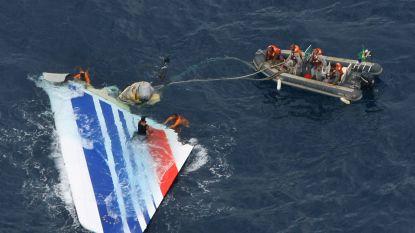 """Strafproces tegen Air France om vliegcrash 2009"""
