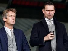 Ajax boekt netto winst van bijna 50 miljoen euro
