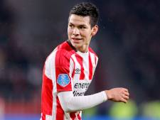 Er rest nog een vraag voor Lozano: kan hij het ook in Europa?