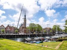 Tweede woningen in Veere: niet alleen illegale verhuur, maar juist ook de stilte is een probleem