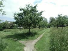 Onrust rond een oude boomgaard in Culemborg