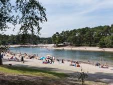 Meer bezoekers voor campings in regio Amersfoort