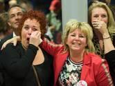 Lokalen juichen op verkiezingsavond in Tiel