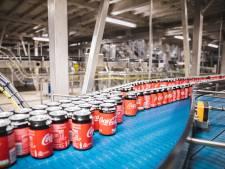 """Coca-Colafabriek krijgt eigen aansluiting op R4: """"In 2023 moeten de werken starten"""""""