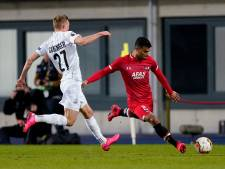 LIVE   LASK Linz benut strafschop na overtreding van Idrissi