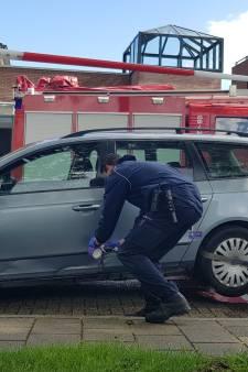 Politie: in Beuningen geliquideerde klusjesman Mehmet was alleen en is niet klemgereden