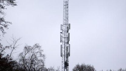 Ruiselede voert nieuwe belasting in op masten en pylonen