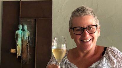 Paar maanden geleden nog burgemeester, nu verliest Ann Coopman (57) strijd tegen kanker