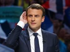 Macron battrait largement Le Pen au second tour selon des sondages