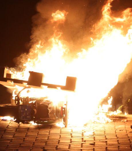 Politie heeft na rellen vijftig Duindorpers in het vizier: 'We hebben de namen'