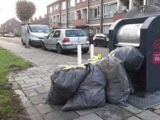 Utrecht schaft afvalpas af vanwege afvaldumpingen, Arnhem houdt vol