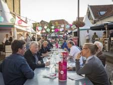 Ruim duizend bezoekers voor Plein de Passion in Oldenzaal
