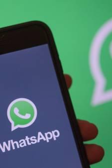 Si vous utilisez l'un de ces smartphones, vous n'aurez plus (totalement) accès à WhatsApp en 2021