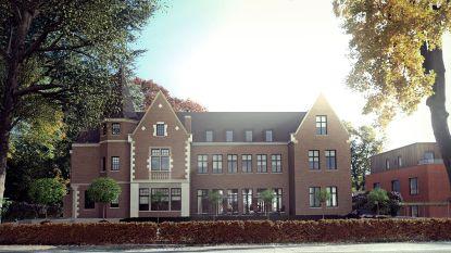 Villa Torenhof wordt luxehotel