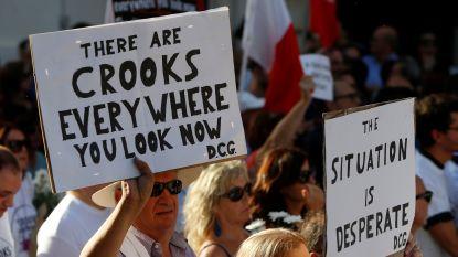 Malta dwarsboomt Europees onderzoek naar moord op onderzoeksjournaliste