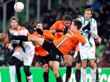Supporters Vitesse mogen meedenken over tenues voor seizoen 2020-2021