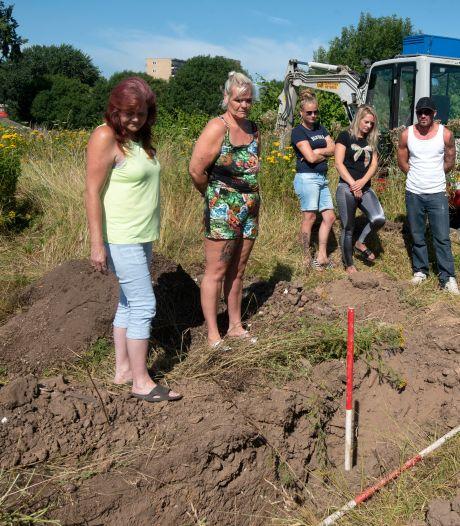 Weg vrij voor sanering grond woonwagenkamp in Arnhem