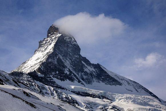 De iconische Matterhorn